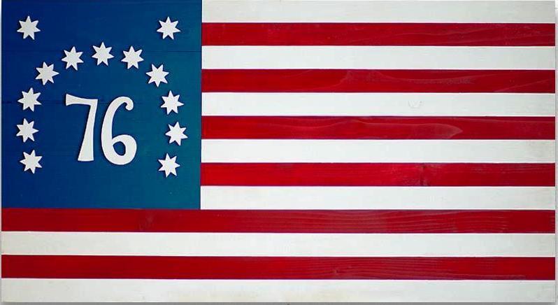 Bennington-Flag